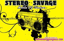 Professional DJ www.stereosavage.com in 29 Palms, California