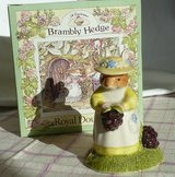 NEW in box: Brambly Hedge Figurine in Stuttgart, GE