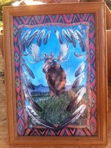 MOOSE PICTURE in Fort Leonard Wood, Missouri