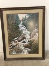 """""""Revelation 21:6"""" by Larry Dyke - Signed - Framed in Tomball, Texas"""