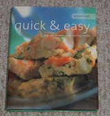 Greatest Ever Quick and Easy Delicious Recipe Book in Chicago, Illinois