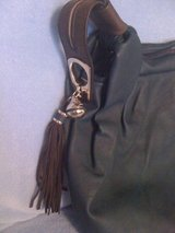 New,EMPERIA,Leather,Big Purse,Dark Teal in Fort Polk, Louisiana